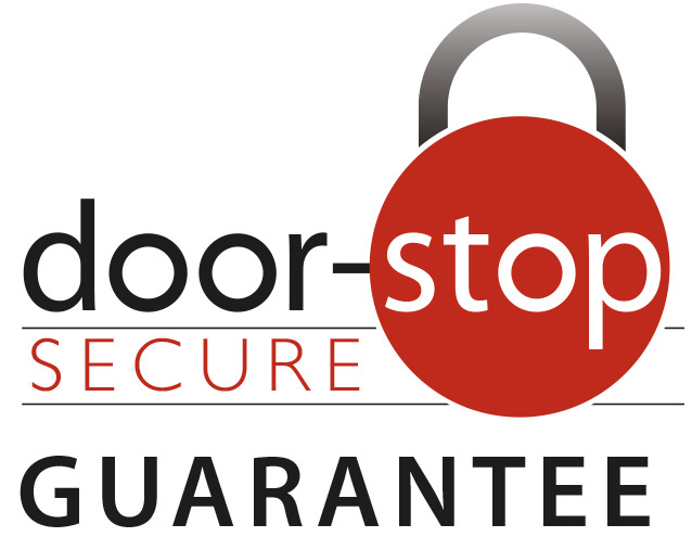 Secure Guarantee Logo
